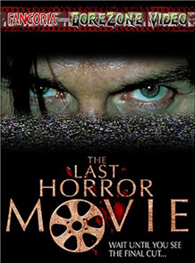 <b>The Last Horror Movie</b> almost tops UK DVD rentals