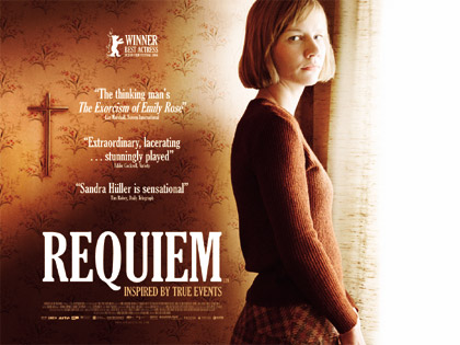 Hans-Christian Schmid's Requiem
