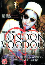 <b>London Voodoo</b> gets DVD release on 5th February