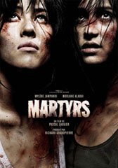 Interview with Pascal Laugier, director of <b>Martyrs</b>