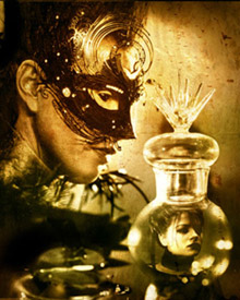 LFF: <b>Dave McKean</b> signing at The Cinema Store this Saturday