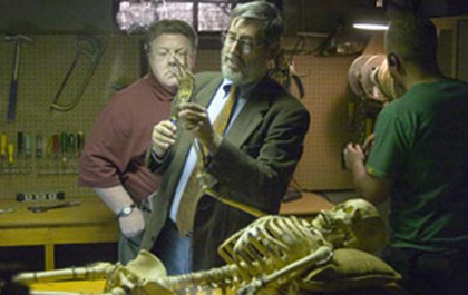 John Landis' Family - Master of Horror Season 2