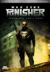 Punisher: Warzone