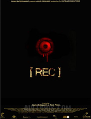 [REC] US Poster