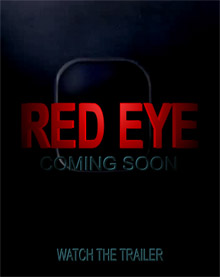 Sneak a peek at the trailer for Wes Craven's <b>Red Eye</b>