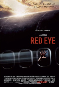 Poster for Wes Craven's <b>Red Eye</b>