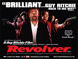 New website for Guy Ritchie's <b>Revolver</b>
