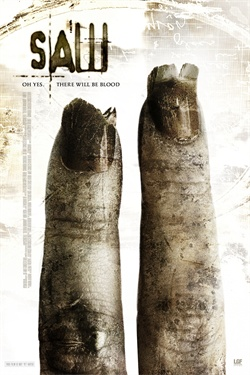 New <b>Saw II</b> trailers