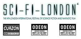 The fourth <b>Sci-Fi London</b> kicks off tomorrow