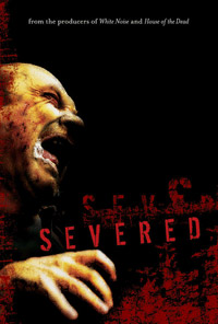 More zombies in <b>Severed</b> trailer