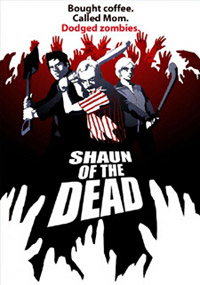 <b>Shaun of the Dead</b> receives US release date