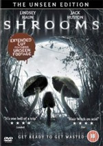 Interview with Pearse Elliot, writer of <b>Shrooms</b>