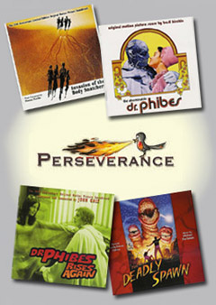Win original soundtracks from Perseverence