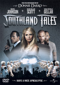 Winners of our <b>Southland Tales</b> competition