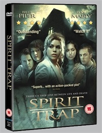 Trailer for Billie Piper's new horror <b>Spirit Trap</b>