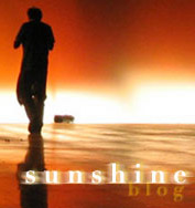 The on-set blog for Danny Boyle's <b>Untitled Sunshine Project</b>