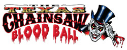 Gore galore and live music at <b>The Texas Chainsaw Blood Ball</b>