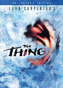 Collector's Edition of <b>The Thing</b> coming to DVD
