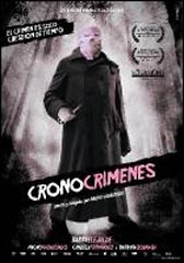Time Crimes poster