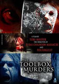 Aquarius to release Tobe Hooper's <b>The Toolbox Murders</b> in the UK
