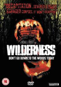 Interview with Michael Bassett, Director of <b>Wilderness</b>