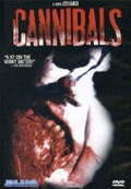 Cannibals (aka White Cannibal Queen)