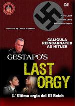 Gestapo's Last Orgy (L'Ultima orgia del III Reich)