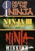 Ninja Ninja Ninja Night