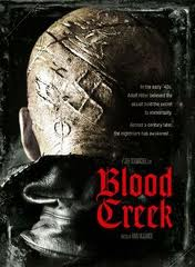 Le Cheval Morte in <b>Blood Creek</b>